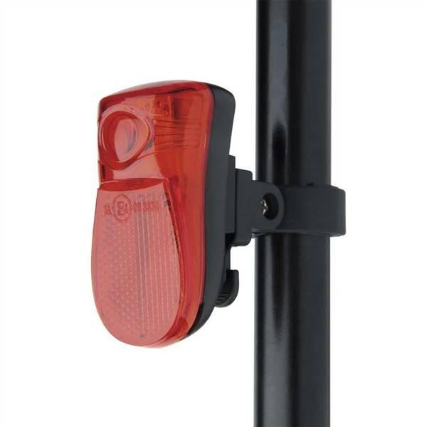 Svítilna EMOS 1x LED, na 2x AAA, zadní