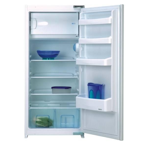 Chladnička Beko RBI 2301 bílá
