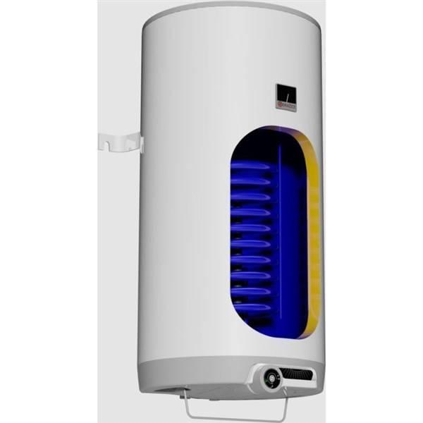 Ohřívač vody Dražice OKC 125 bílý