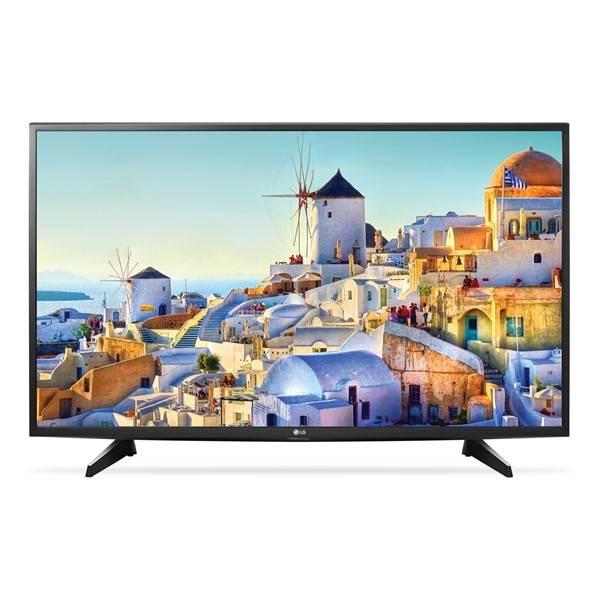 Televízor LG 43LH590V (414323) čierna
