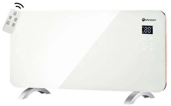 Teplovzdušný konvektor ROHNSON R-020W (445778) bílý (vrácené zboží 8800350755)