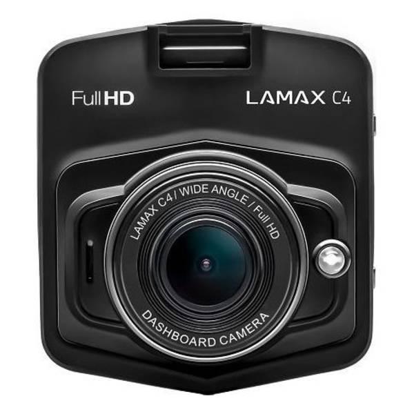 Autokamera LAMAX C4 černá (vrácené zboží 8800199244)