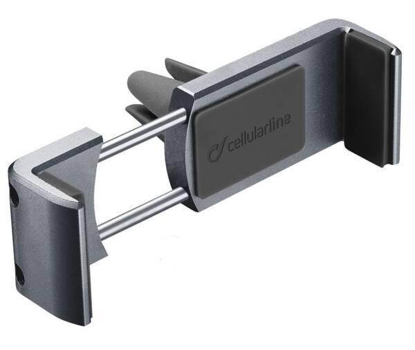 Držák na mobil CellularLine Handy Drive Pro (HANDYDRIVEPROD) šedý