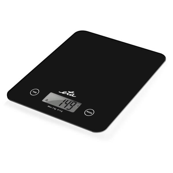 Kuchyňská váha ETA Lori 2777 90050 černá