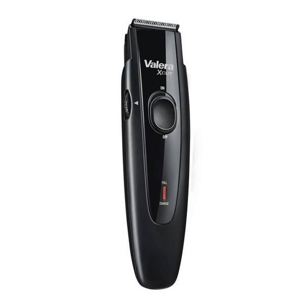 Zastřihovač vousů Valera 642.02 černý