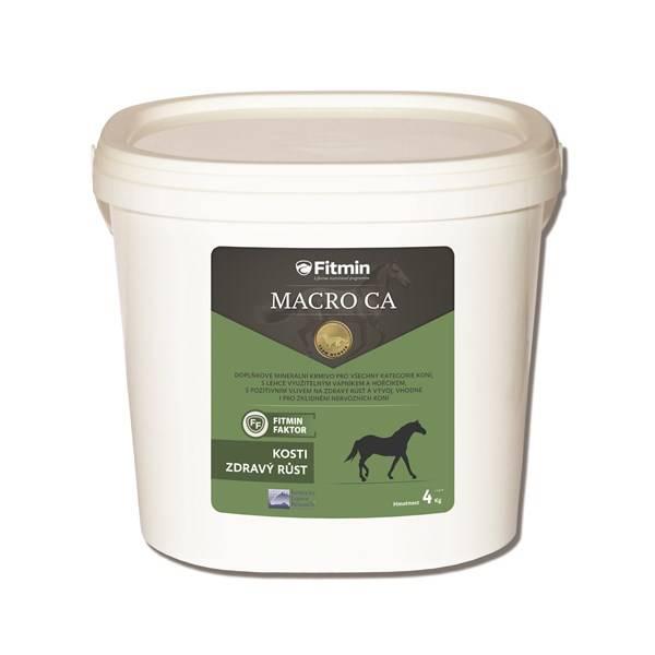 Krmivo FITMIN Horse MACRO CA 20 kg