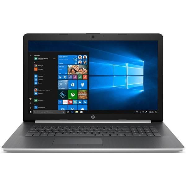 Notebook HP 17-by0003nc (4DL18EA#BCM) stříbrný