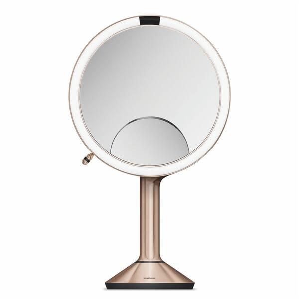 Kosmetické zrcátko Simplehuman TRIO ST3034