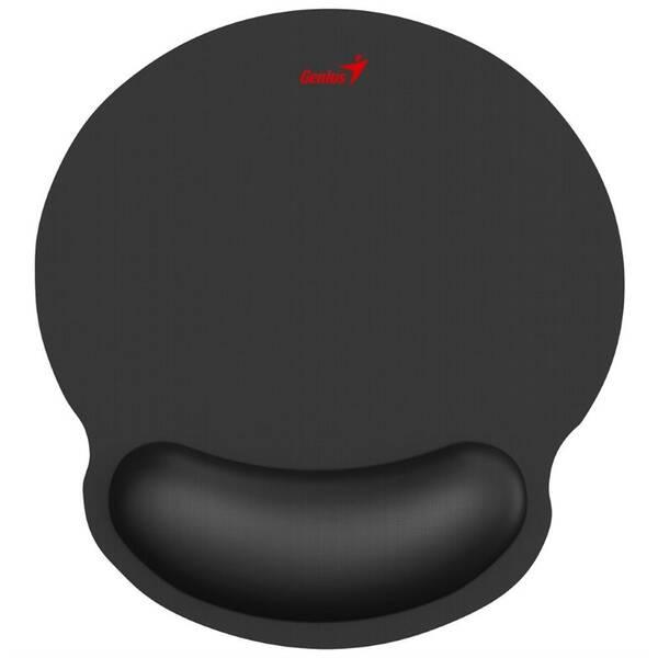 Podložka pod myš Genius G-WMP 100, 25 x 23 cm (31250011400) černá