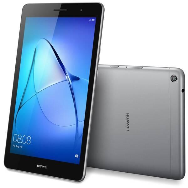 Dotykový tablet Huawei MediaPad T3 8.0 Wi-Fi (TA-T380W16TOM) šedý