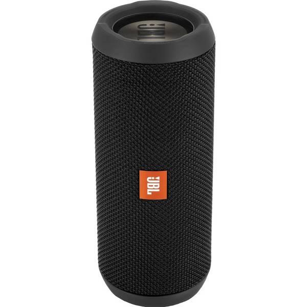 Prenosný reproduktor JBL Flip 3 Stealth Edition (Flip 3 Stealth Edition) čierny