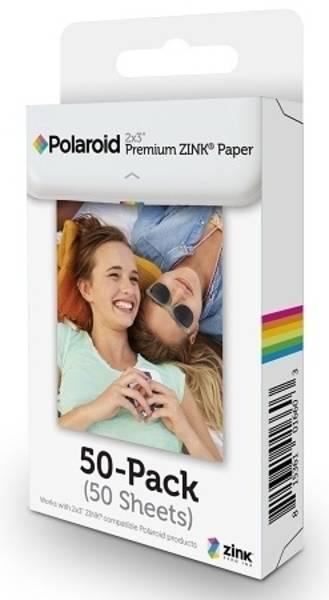 Instantný film Polaroid Zink Premium 2x3