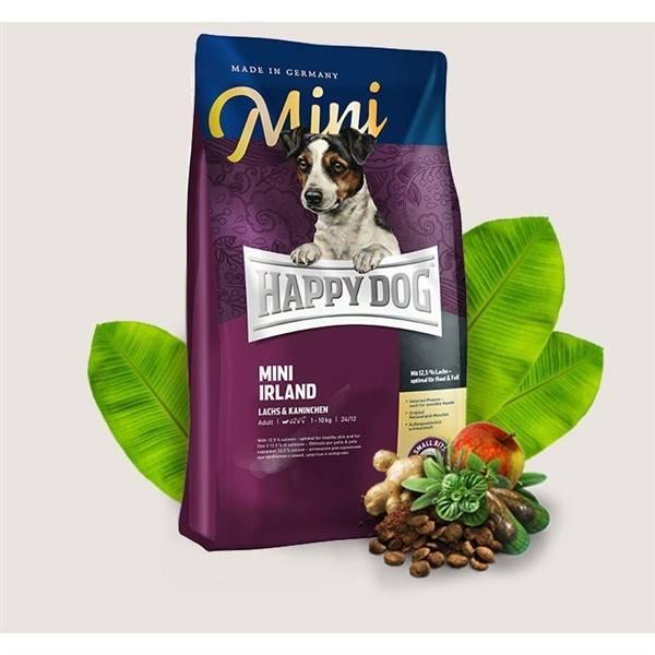 Granule HAPPY DOG MINI Irland 4 kg