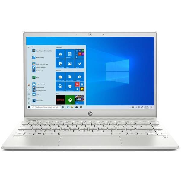 Notebook HP Pavilion 13-an1003nc (187L3EA#BCM) stříbrný