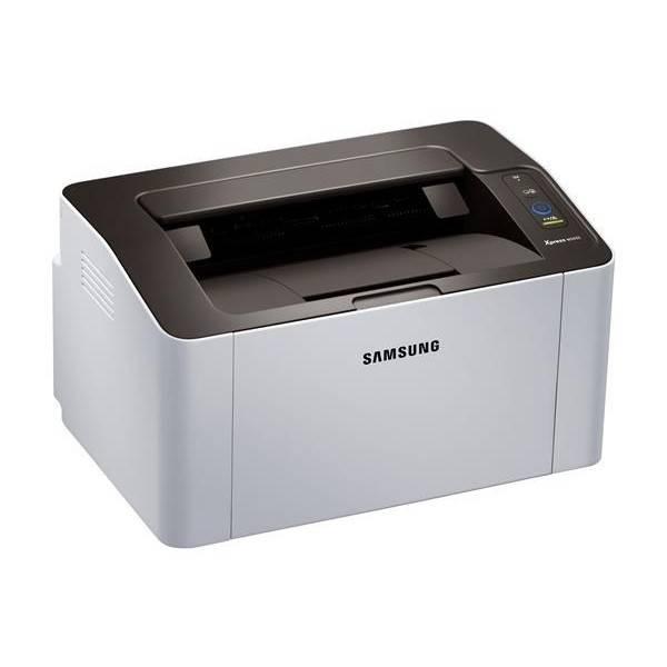 Tiskárna laserová Samsung SL-M2022 (SL-M2022/SEE) černá/bílá