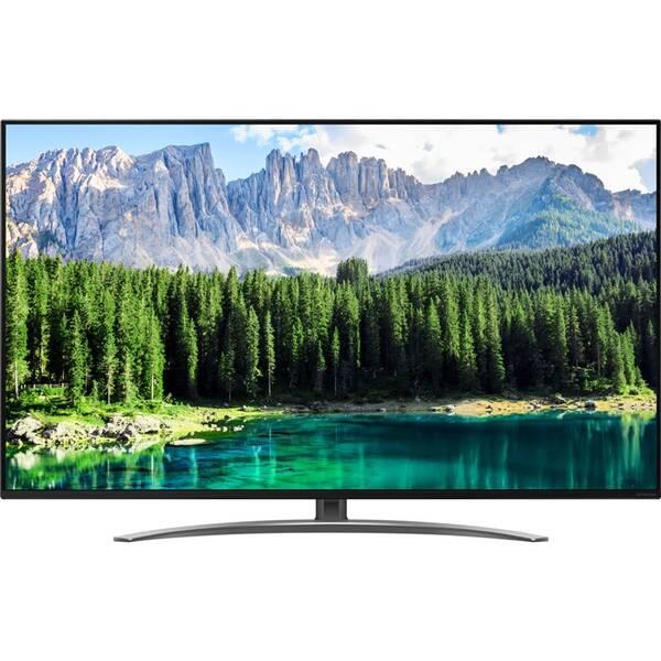 Televize LG 55SM8600 titanium (vrácené zboží 8800306750)