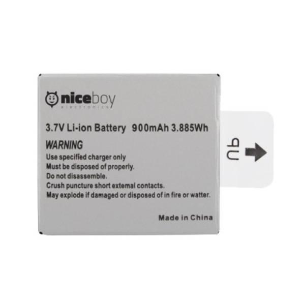 Batéria Niceboy 900mAh pro VEGA a VEGA + (vega-200)