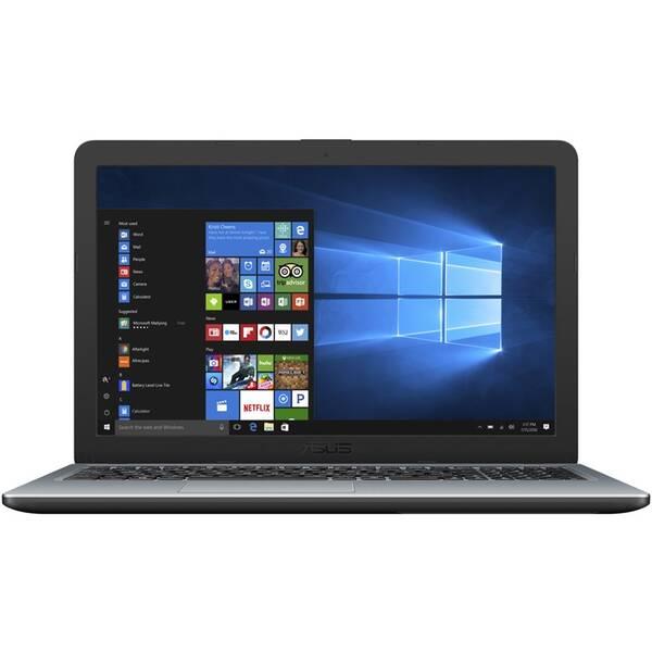 Notebook Asus VivoBook 15 X540UA-DM910T (X540UA-DM910T) stříbrný