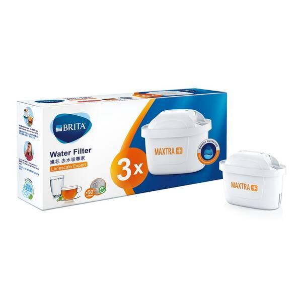 Filtr na vodu Brita Pack 3 MAXTRAplus PL