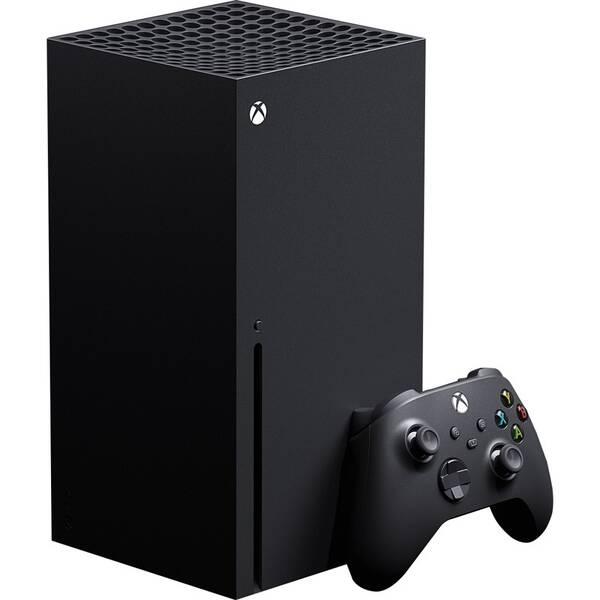 Herná konzola Microsoft Xbox Series X (RRT-00010)