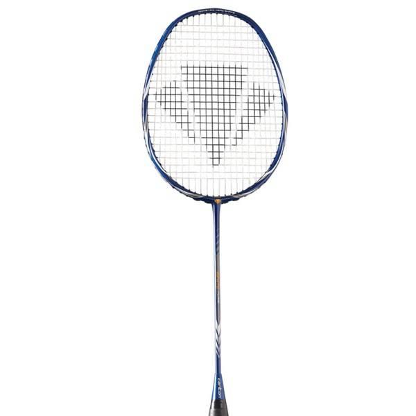 Badminton raketa Carlton IGNITE Flare modrá