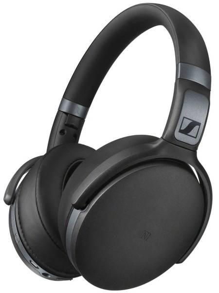Sluchátka Sennheiser HD 4.40 BT (506782) černá (vrácené zboží 8800371716)