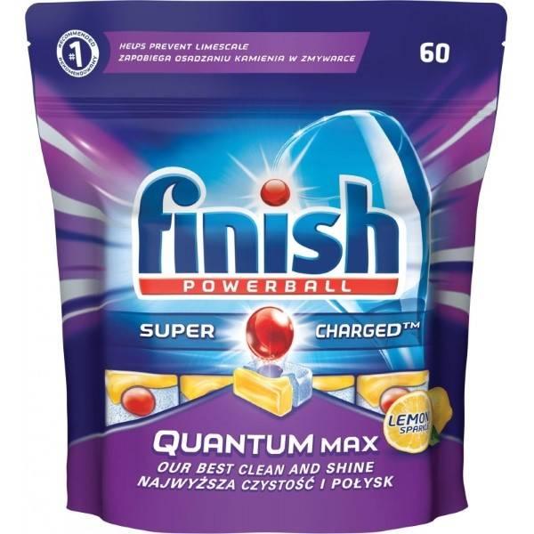 Finish Quantum Max 60 tablet