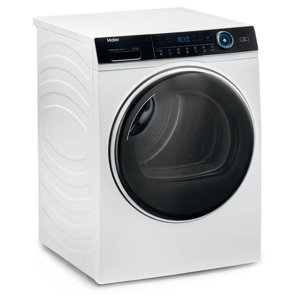Sušička prádla Haier HD90-A3979 bílá