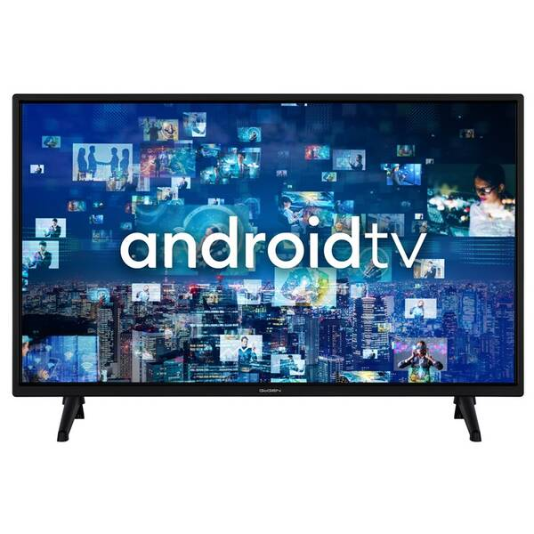 Televize GoGEN TVH 32J536 GWEB černá