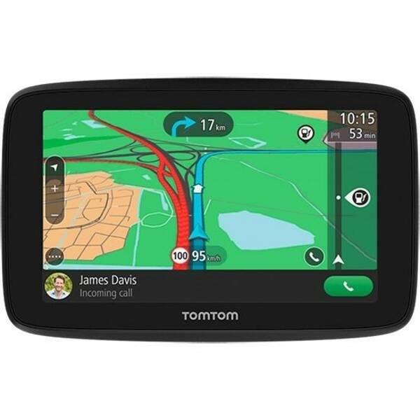 Navigačný systém GPS Tomtom GO ESSENTIAL 6