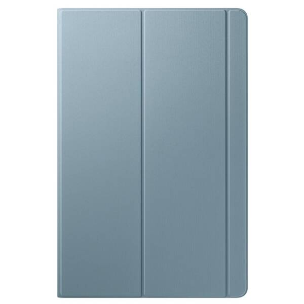 Púzdro na tablet Samsung Galaxy Tab S6 (EF-BT860PLEGWW) modré