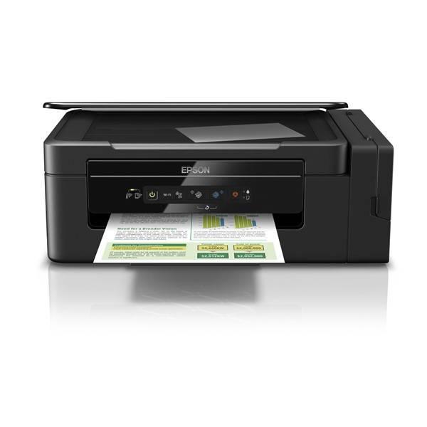Tiskárna multifunkční Epson L3060 (C11CG50401) černý (poškozený obal 3000007188)
