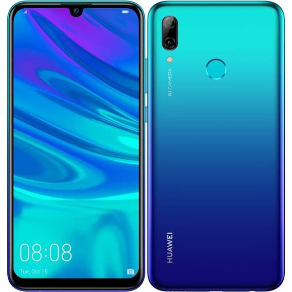 Mobilní telefon Huawei P smart 2019 - Aurora Blue (SP-PSM19DSLOM)