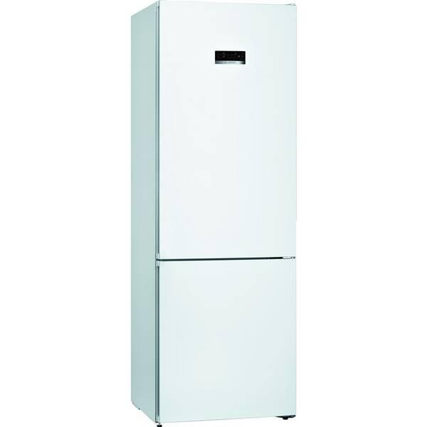 Kombinácia chladničky s mrazničkou Bosch Serie   4 KGN49XWEA biela