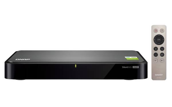 Datové uložiště (NAS) QNAP HS-251+ (HS-251+)