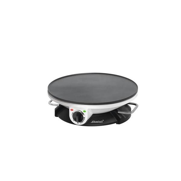Palačinkovač Steba CR 32 černý/bílý
