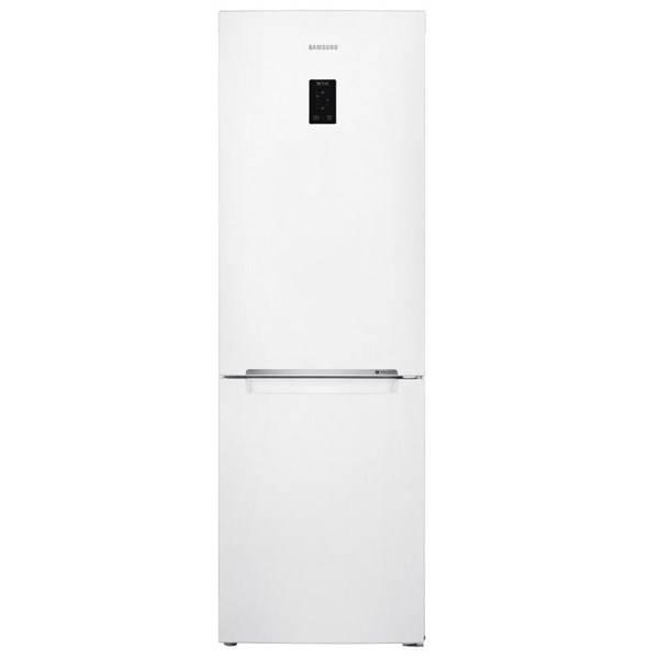 Chladnička s mrazničkou Samsung RB30J3215WW/EF bílá