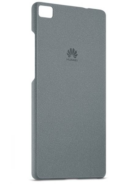 Kryt na mobil Huawei P8 Lite (51990915) šedý ... a9be2cd2ca9