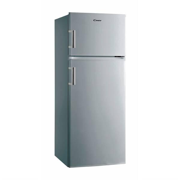 Chladnička Candy CMDDS 5144SH stříbrná
