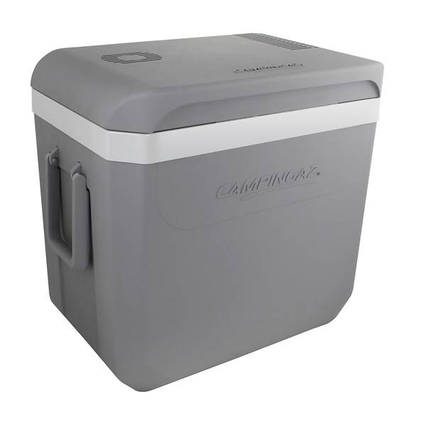 Chladicí box Campingaz Powerbox Plus 36L šedý (vrácené zboží 8800292834)