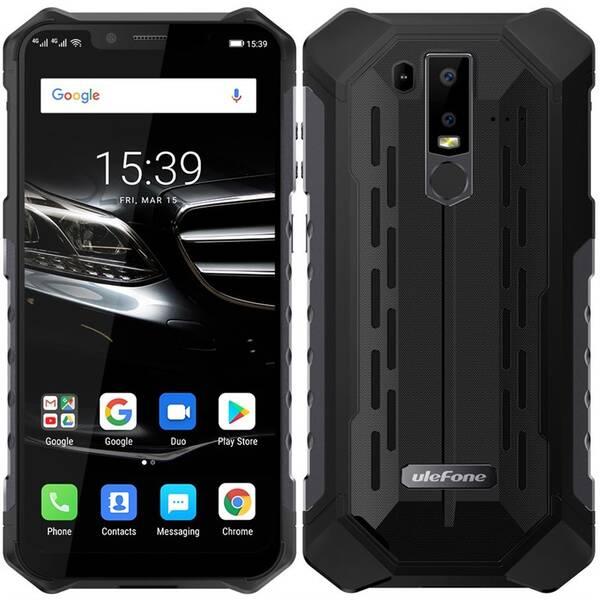 Mobilní telefon UleFone Armor 6E (ULE000253) černý