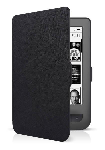 Pouzdro Connect IT pro PocketBook 624/626 (CI-1064) černé
