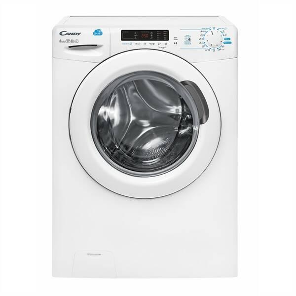 Pračka se sušičkou Candy CSWS40 364D/2-S bílá
