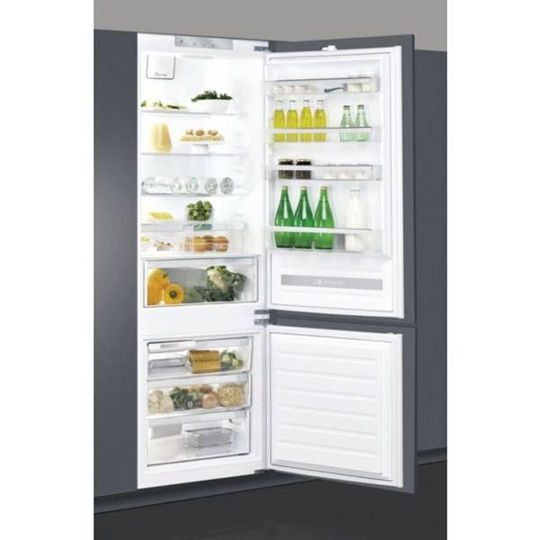 Chladnička s mrazničkou Whirlpool SP40 801 EU