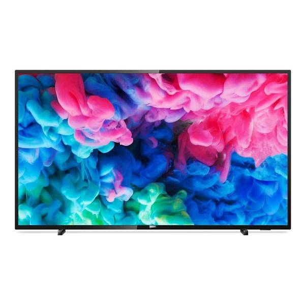 Televízor Philips 43PUS6503 čierna
