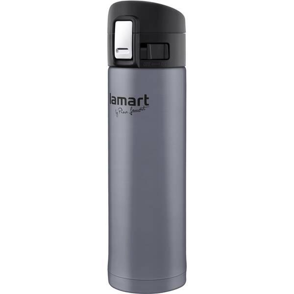 Termoska Lamart BRANCHE 0,42 l LT4043 šedá