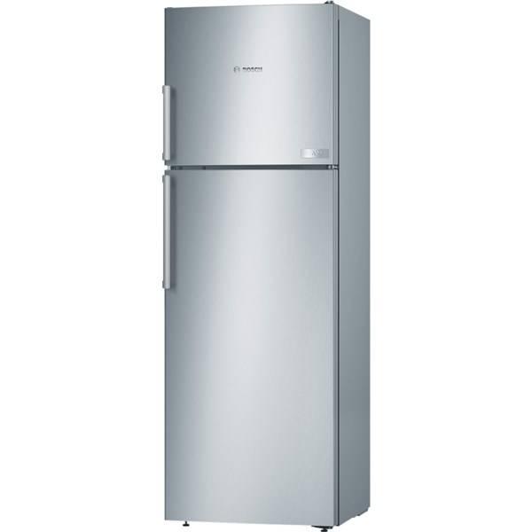 Chladnička Bosch KDE33AL40 stříbrná