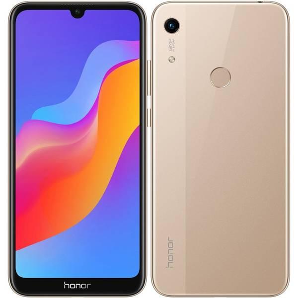 Mobilní telefon Honor 8A 32 GB Dual SIM (51093EHQ) zlatý