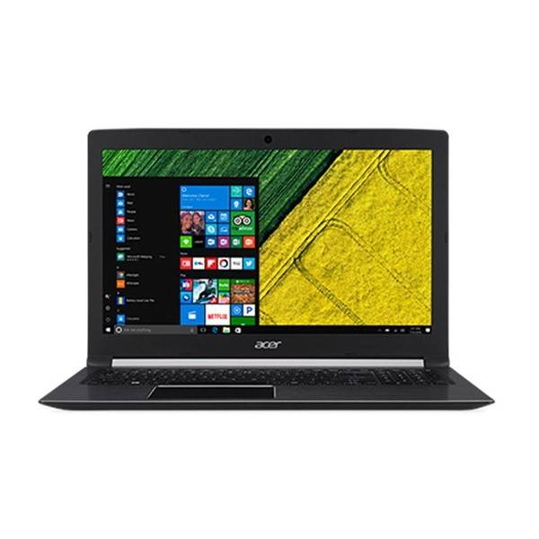 Notebook Acer Aspire 5 (A515-51G-55VH) (NX.GW1EC.001) šedý