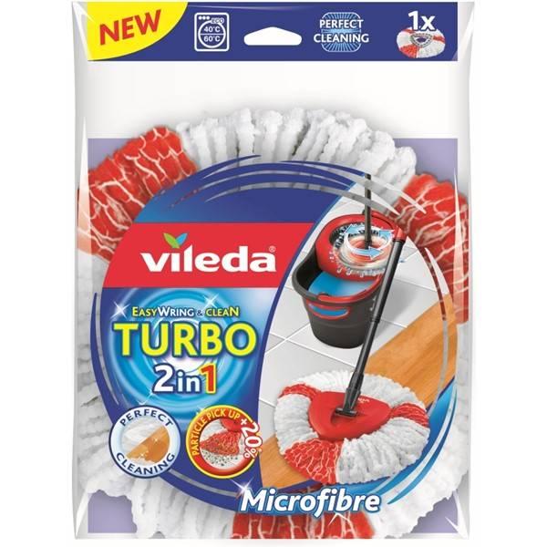 Návlek na mop Vileda Easy Wring and Clean Turbo (151608)